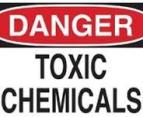 chemicals danger