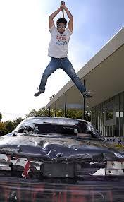 Car Coating Hardness