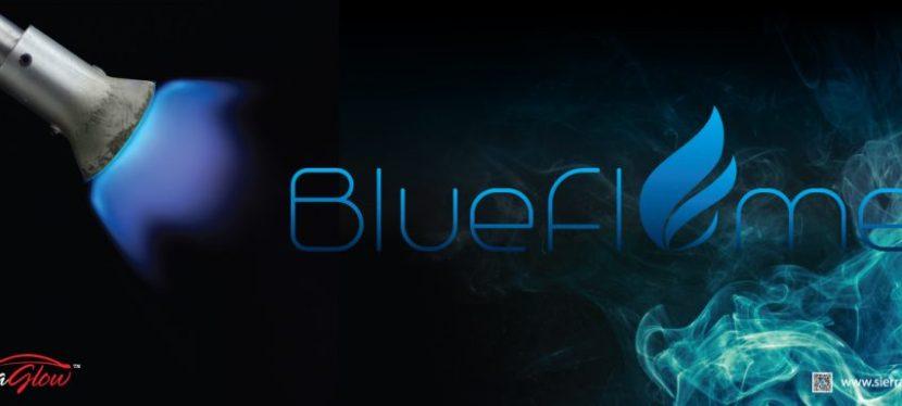 Blue Flame isSierraGlow